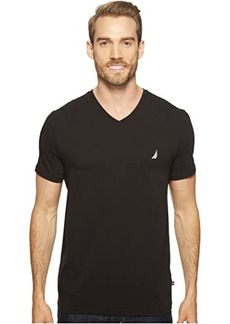 Nautica Slim Fit V-Neck T-Shirt