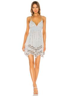 NBD Amber Mini Dress