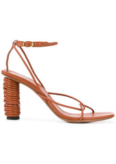 Neous Andromeda strappy sandals