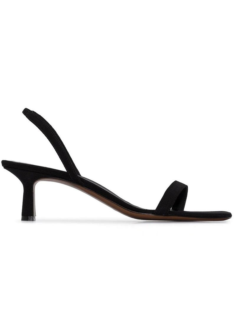 Neous Tulip 55mm slingback sandals