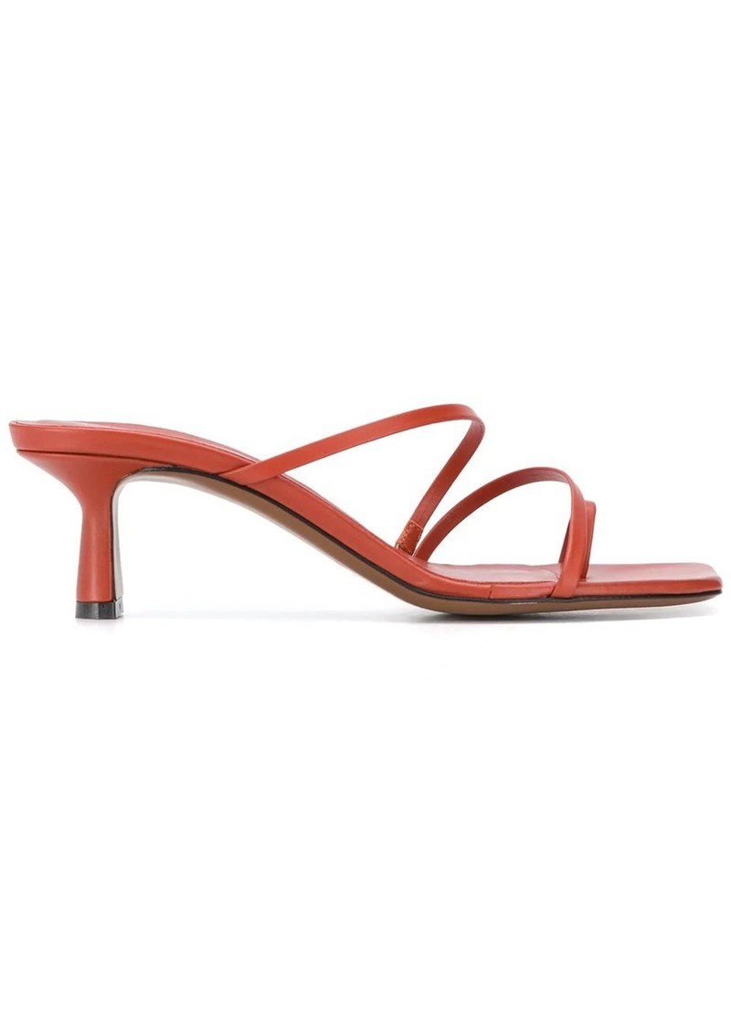 Neous Erandra strappy sandals