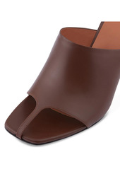 Neous Jumel Leather Mules
