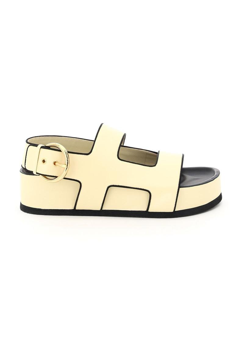 Neous Cher Sandals