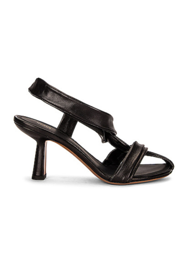 Neous Proxima Leather Sandal