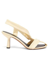 NEOUS Proxima leather sandals