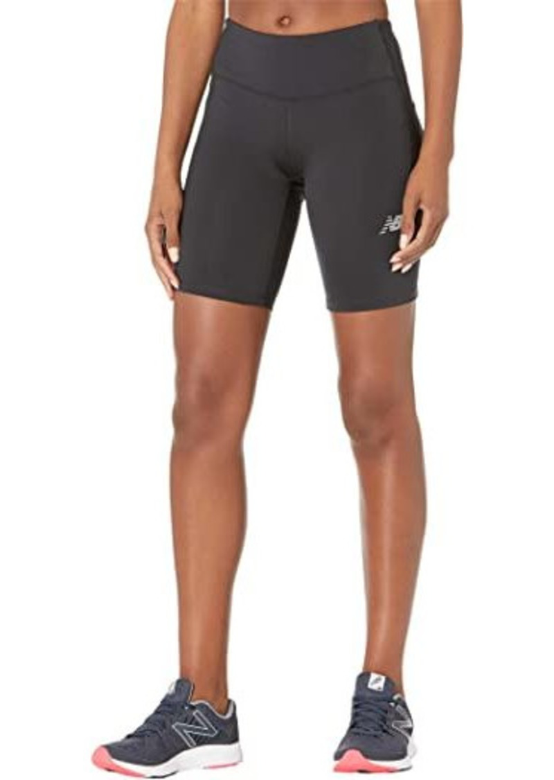 New Balance Impact Run Fitted Shorts