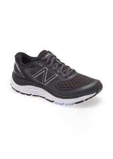 New Balance 840v4 Running Shoe (Women)