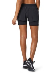 New Balance Impact 2-in-1 Running Shorts