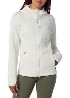 New Balance NB Heat Loft Hooded Zip Jacket