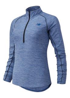 New Balance Transform Half Zip Pullover