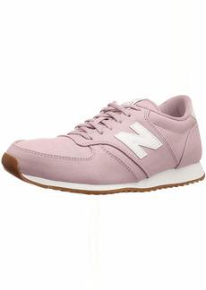 New Balance Women's 420 V1 Sneaker Faded Rose/sea Salt  B US