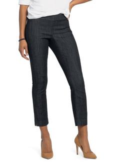 NIC + ZOE NIC+ZOE All Day Crop Denim Pants (Regular & Petite)