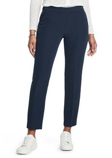 NIC + ZOE NIC+ZOE Dive In Straight Leg Trousers (Regular & Petite)