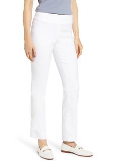 NIC + ZOE NIC+ZOE Polished Wonderstretch Pants (Regular & Petite)