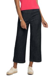 NIC + ZOE NIC+ZOE Summer Day Crop Denim Pants (Regular & Petite)
