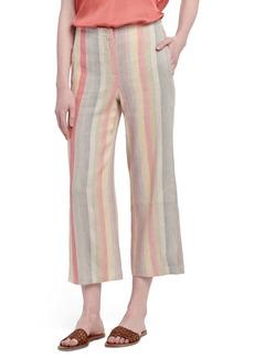 NIC + ZOE NIC+ZOE Sweetclover Crop Pants (Regular & Petite)