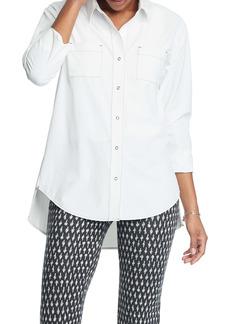 NIC + ZOE NIC+ZOE Tech Stretch Shirt