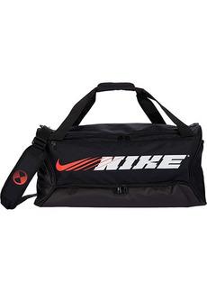 Nike Brasilia Small Duffel - 9.0 Sport Clash Graphic
