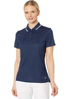 Nike Dry Victory Polo Short Sleeve Solid