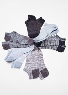 Nike Everyday Lightweight Training No-Show Sock 6-Pack