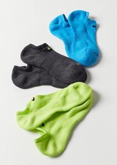 Nike Everyday Plus Cushion Training Ankle Sock 3-Pack