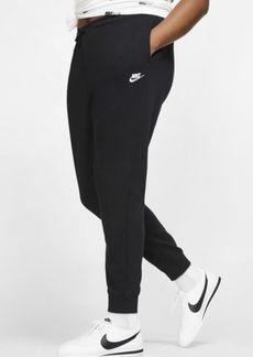 Nike Plus Essential Fleece Jogger Pant