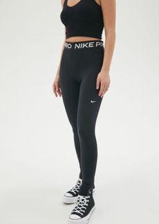 Nike Pro 365 High-Waisted Legging