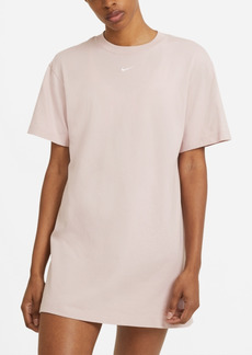 Nike Sportswear Cotton Essential Dress