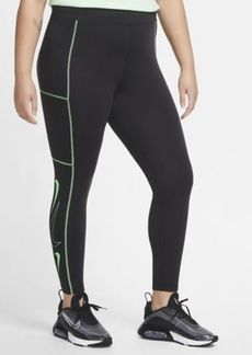 Nike Sportswear High-Waisted Swoosh Legging