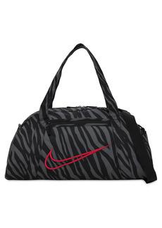 Nike Printed Training Duffel Bag