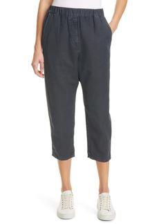 Nili Lotan Casablanca Crop Pants
