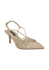 Nine West After Strappy Pump (Women)