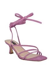 Nine West Agnes Lace-Up Sandal (Women)
