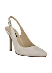 Nine West Alison Slingback Pump (Women)