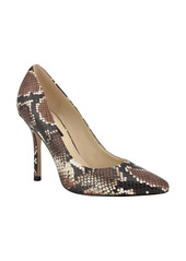 Nine West Arley Pointed Toe Pump (Women)