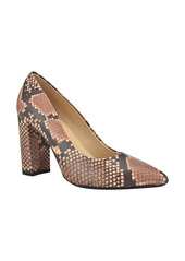 Nine West Astoria Pointed Toe Pump (Women)