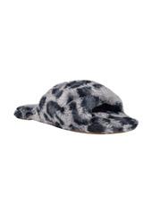 Nine West Cozy Faux Fur Slipper (Women)