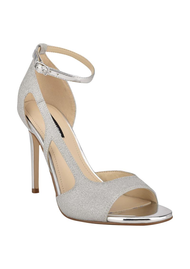 Nine West Dance Ankle Strap Sandal (Women)
