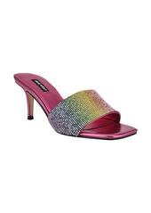 Nine West Donnah Slide Sandal (Women)