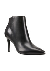 Nine West Feina Pointed Toe Bootie (Women)