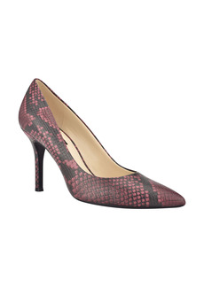 Nine West Fifth Pointed Toe Pump (Women)