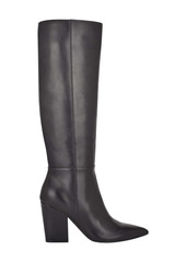 Nine West Gabal Knee High Boot (Women)