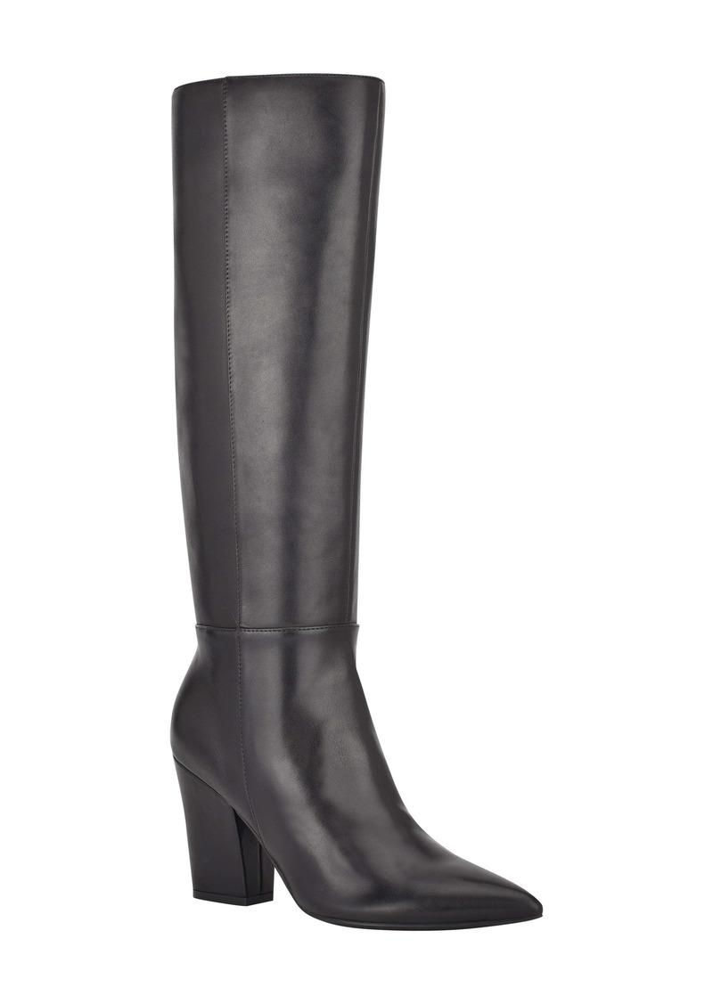 Nine West Gabal Knee High Boot (Women)