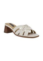 Nine West Garnet Slide Sandal (Women)