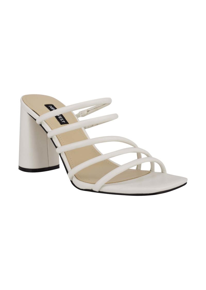 Nine West Girlie Strappy Sandal (Women)