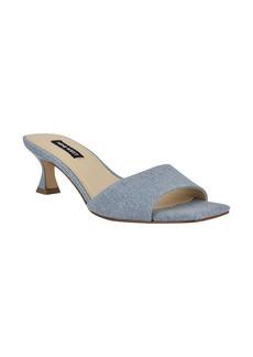 Nine West Indra Slide Sandal (Women)