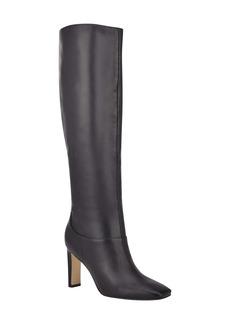 Nine West Jakke Knee High Boot (Women)