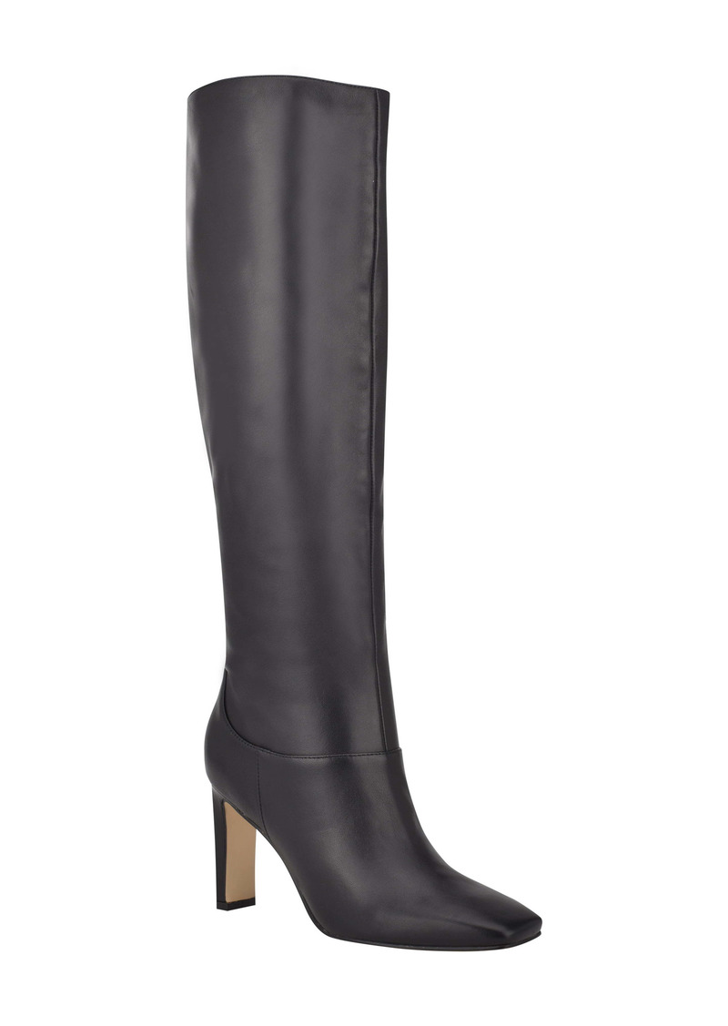 Nine West Jakke Knee High Boot (Women)