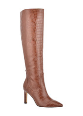 Nine West Maxim Pointed Toe Boot (Women)