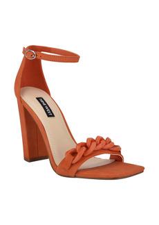 Nine West Mindful Ankle Strap Sandal (Women)